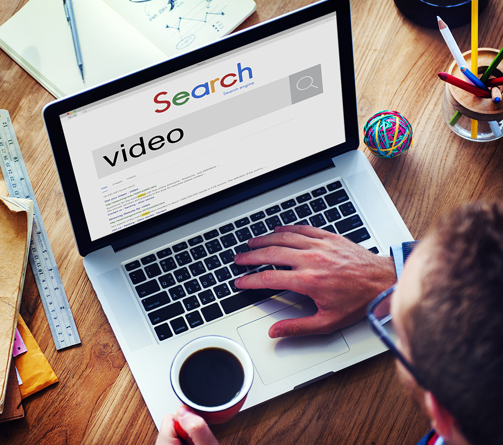 動画の公開設定は3段階