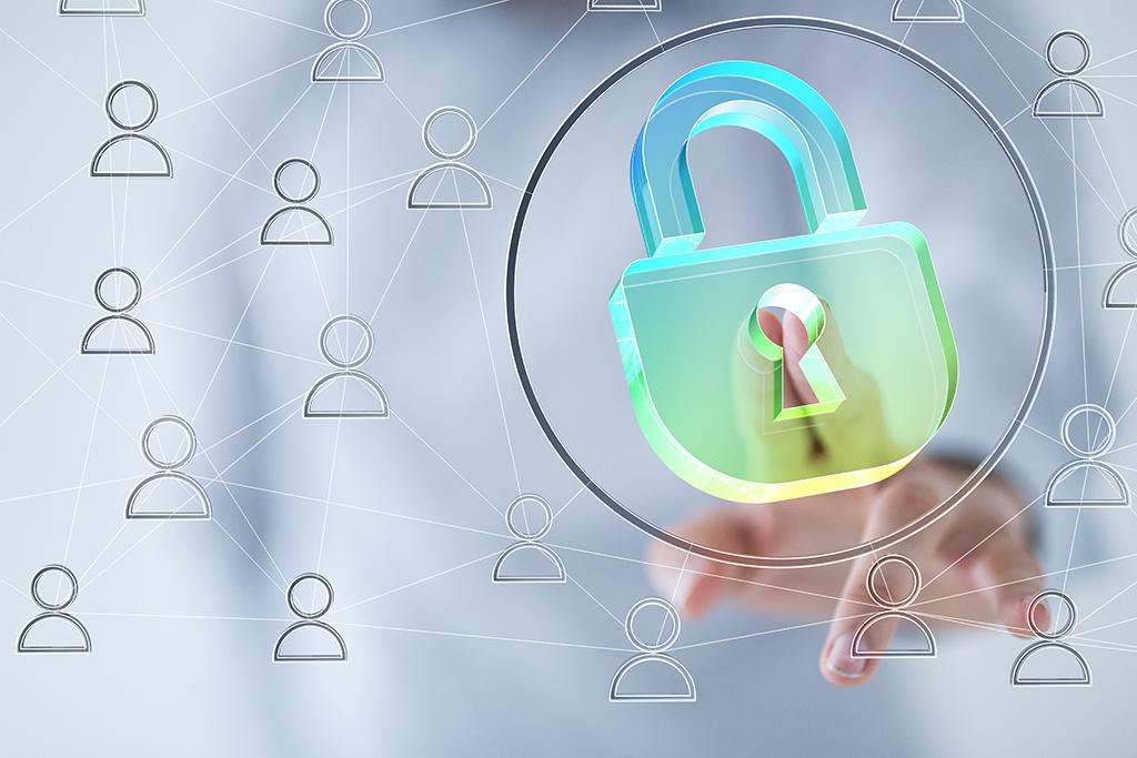 プライバシー設定の方法