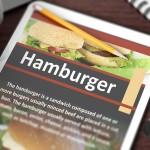 スマホサイトでよくみる「ハンバーガーメニュー」デザインとは