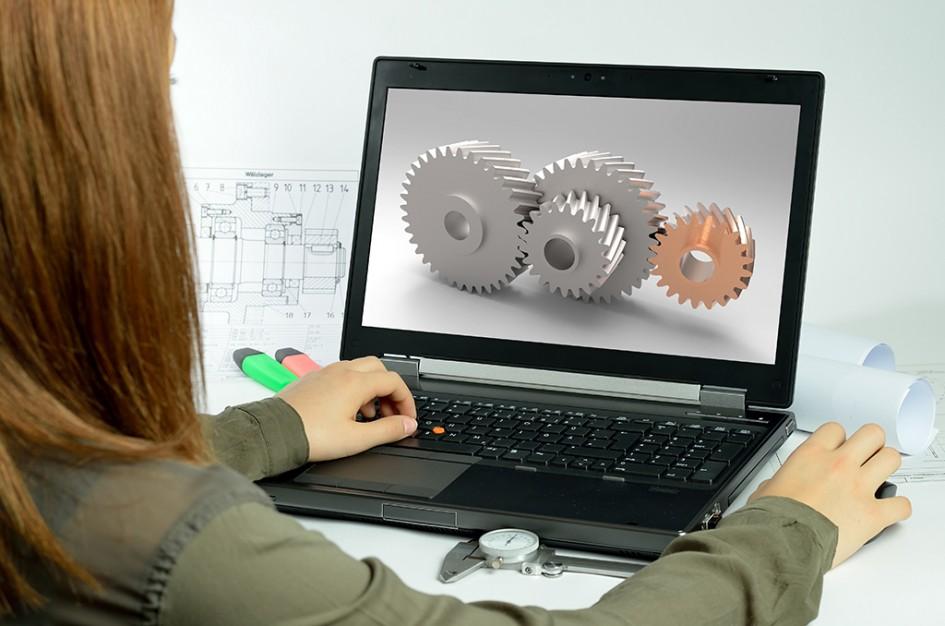 3DCGモデリングと3Dモデラー