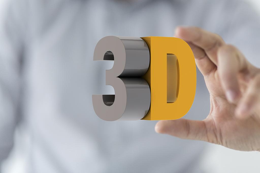 3Dモデラーとは