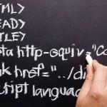 Webデザインと一緒にコーディングも学ぼう!HTMLコーディングの練習方法