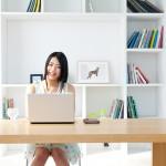 在宅Webデザイナーになる!Webデザインの仕事を自宅で行う方法