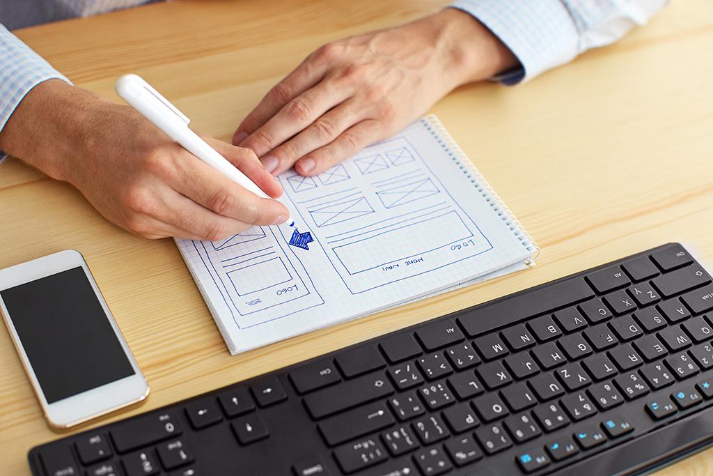 デザインのイメージ