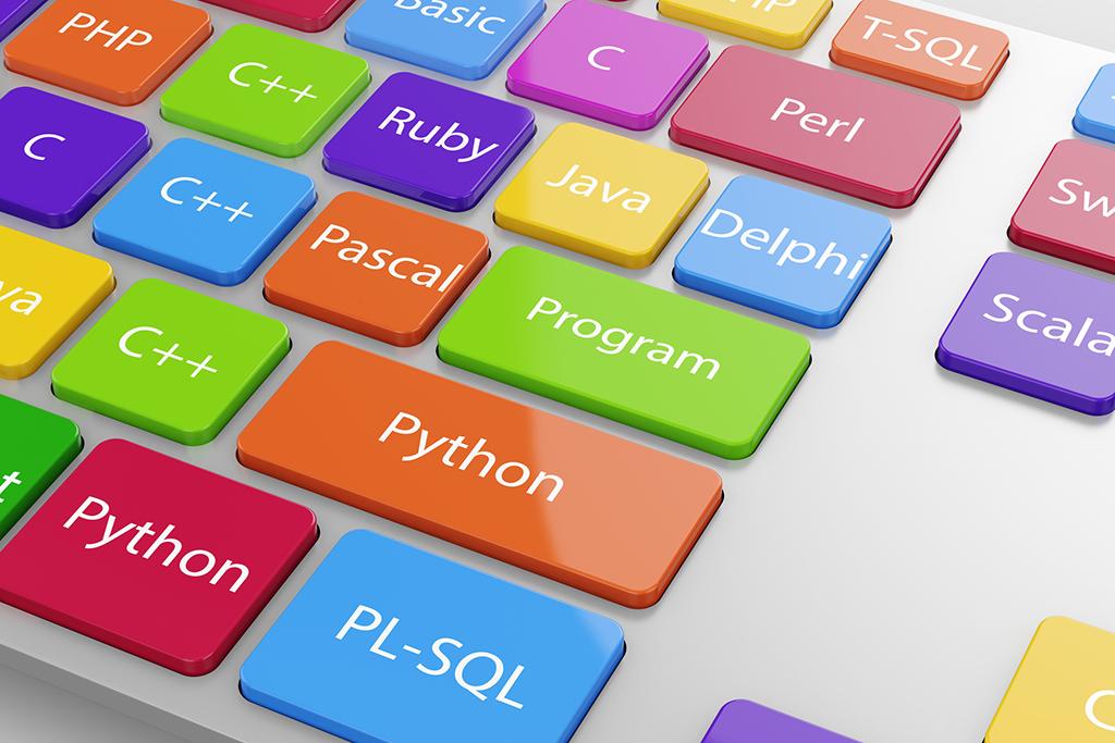 JavaやPythonの特徴