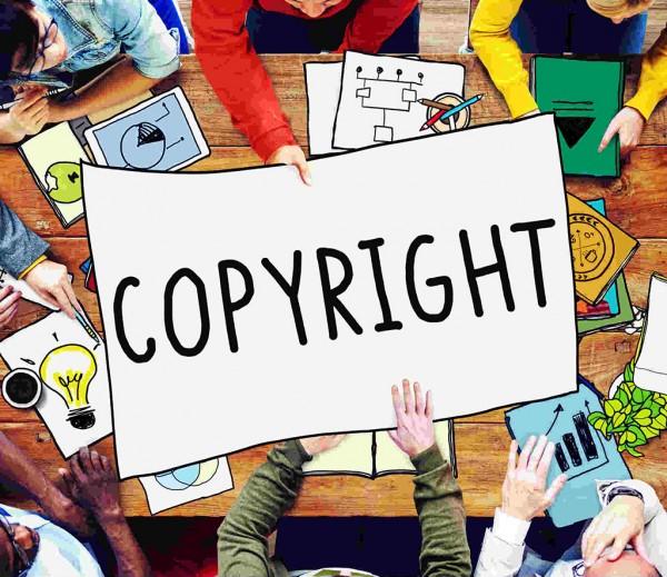DMCA(デジタルミレニアム著作権法)侵害申立
