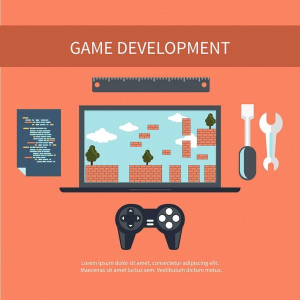 ゲームプログラマーの仕事内容&年収