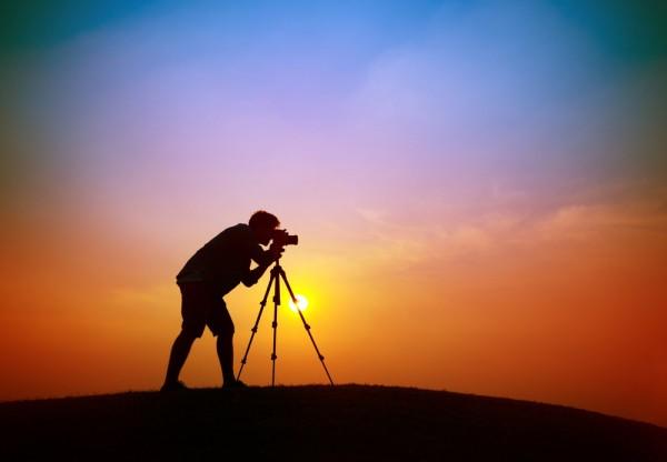 カメラマン(写真家)の仕事内容&年収