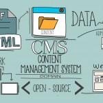 CMSとは?CMS(コンテンツマネジメントシステム)を導入するメリット