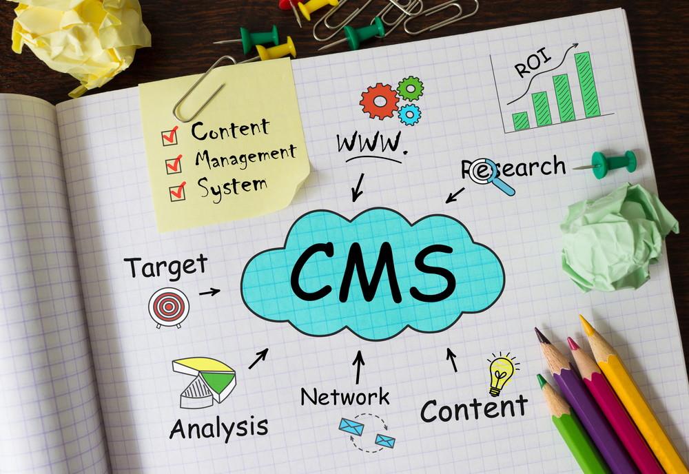 CMSを導入するメリット