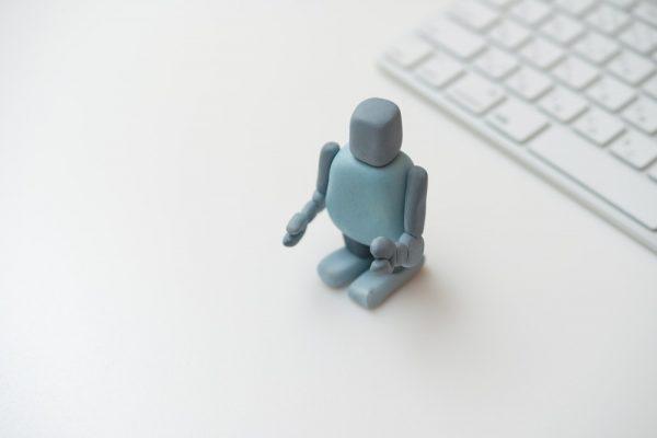 人工知能とクリエイティブの上手な付き合い方