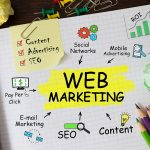 Webマーケティングとは?初心者がまず押さえたいマーケティング用語
