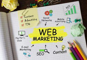 Webマーケティングとは?初心者がまずおさえたいマーケティング用語
