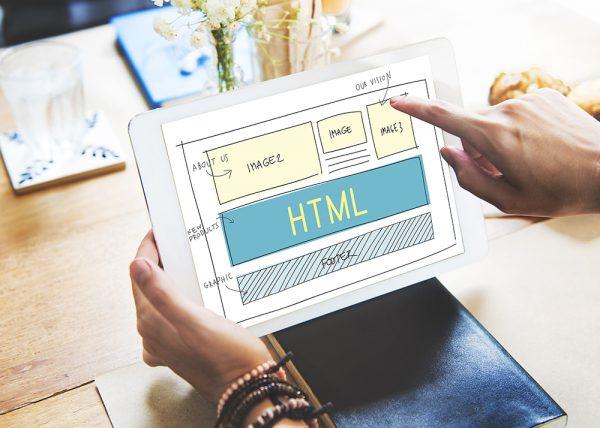デザインカンプとWebサイトの制作フロー