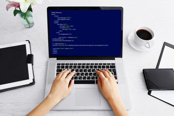 Webプログラミングを学びたい