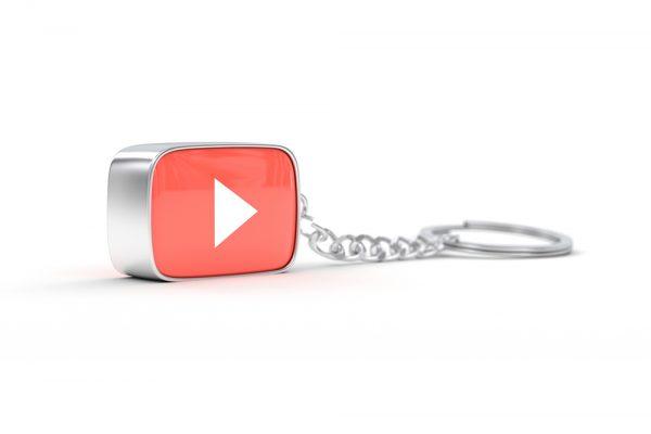 YouTubeの適正な画像サイズ