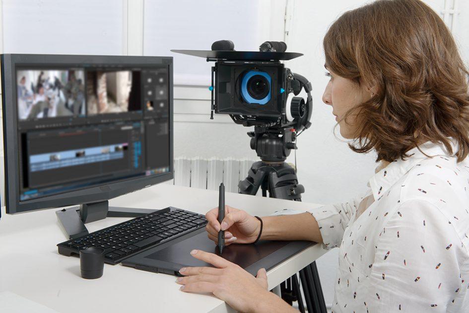 映像制作会社で働きたい!動画編集におすすめなソフトと必要なスキルは ...