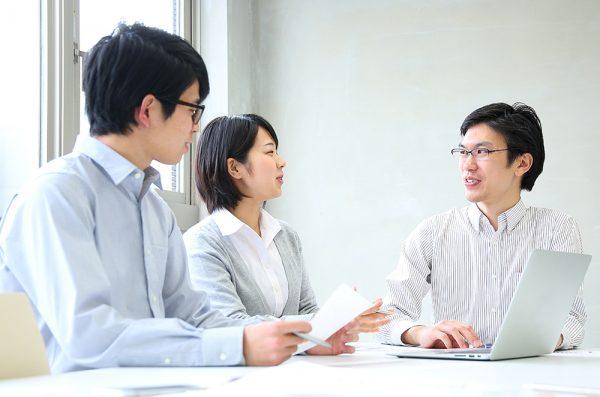 Web担当者の仕事内容と業務の進め方