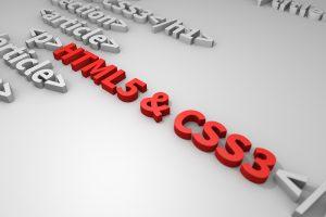 HTML5、CSS3とは?特徴・新機能や書き方について解説!