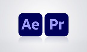 After Effects・Premiere講座